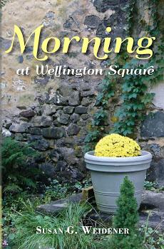 Wellington Sq cover