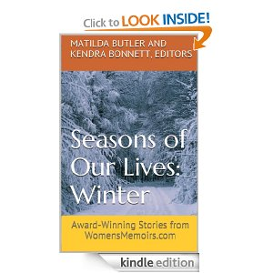 Seasons of Our Lives: Winter