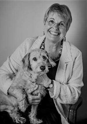 Joan Rough, Author