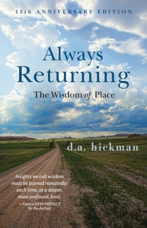 Always Returning: The Wisdom of Place