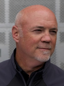 Author David W. Berner