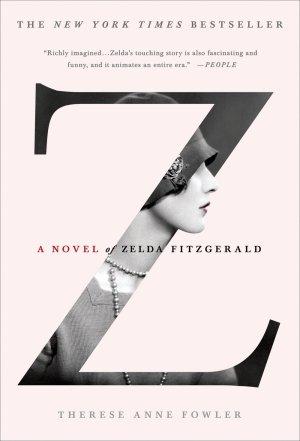 Novel of Zelda F