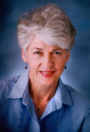 Patricia Fry, writer and editor