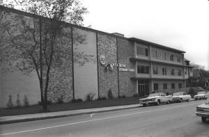 RCA Studio A