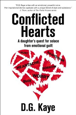 D.G. Kaye's memoir, Conflicted Hearts