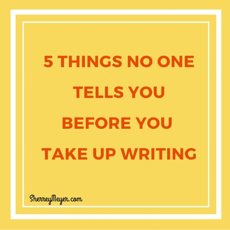 5 THINGS NO ONE TELLSYOU BEFORE YOU TAKE