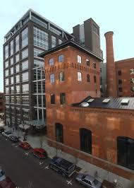 Brewery Blocks in Portland, home of Perkins Coie LLC